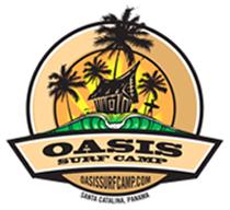 Oasis Surf Camp